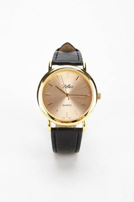 Urban Outfitters Alley Vault Watch