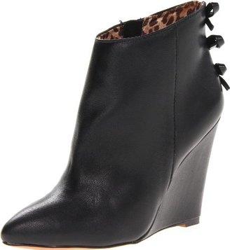 Betsey Johnson Women's Barbie Boot