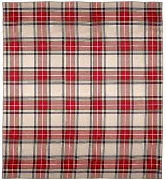 Pendleton Washable Eco-Wise Wool(r) Blanket - Queen (Vintage Dress Stewart) Blankets