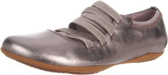 Hush Puppies Women's Kriya Ghillie Ballet Flat