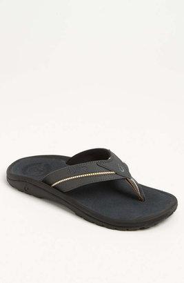 OluKai 'Kia'i II' Flip Flop