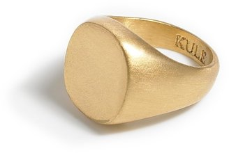 Kule Small Signet Ring