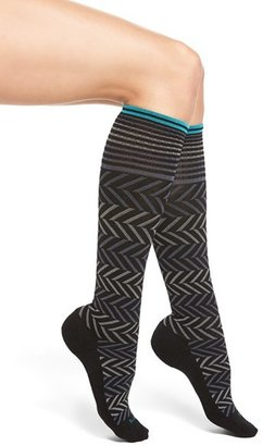 Women's Sockwell Goodhew Graduated Compression Socks $24.99 thestylecure.com