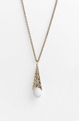 Kendra Scott 'Priya' Pendant Necklace (Nordstrom Exclusive)