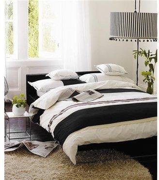 Designers Guild Baratti Flat Sheet - King, 200 TC Cotton Percale