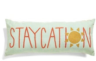 Nordstrom 'Staycation' Pillow