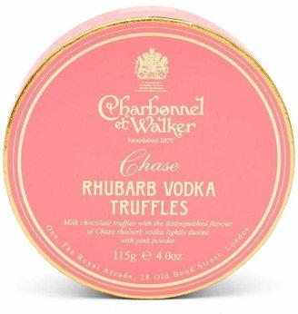 Charbonnel et Walker Chase Rhubarb Vodka Truffles 115G