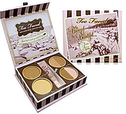 Too Faced The Bronzed And The Beautiful Set