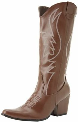 Funtasma Women's Cowboy-200/BNPU Knee-High Boot