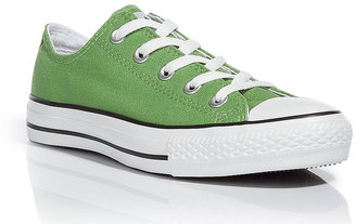 Converse Piquant Green Chuck Taylor All Star Sneakers