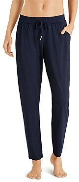Hanro Sleep & Lounge Knit Sleep Pants
