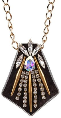 Ayana Diamond Pendant Necklace