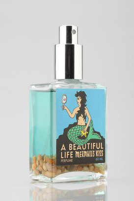 Urban Outfitters A Beautiful Life Mermaids Kiss Perfume