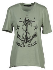 Gold Case Short sleeve t-shirts