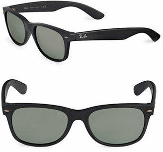 Ray-Ban 55mm Square Wayfarer Sunglasses