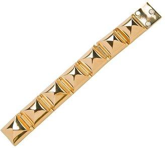 CC Skye Stud Hinge Bracelet