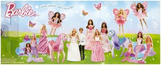 Barbie Princess and Pet Doll