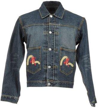 Evisu Denim outerwear