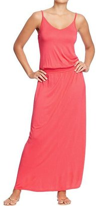 Old Navy Women's Maxi Tank Dresses