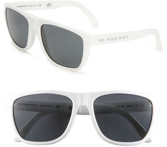 Burberry Folding Sunglasses