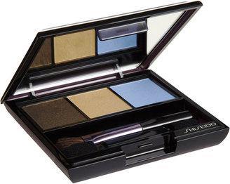 Shiseido Luminizing Satin Eye Color Trio - GD804 Opera