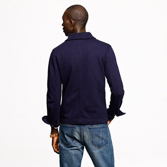 J.Crew Wallace & Barnes deck jacket