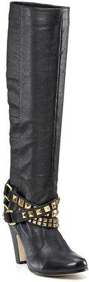 "Dolce Vita DV Wren"" Belted Tall Boots"