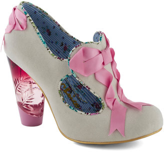 Irregular Choice What Really Makes You Romantic Heel