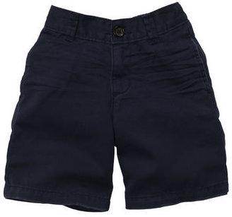 Osh Kosh Flat-Front Chino Shorts
