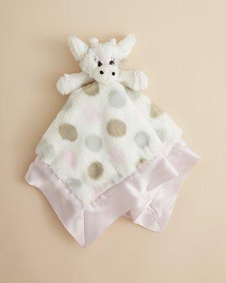 Little Giraffe Infant Girls' Little G Buddy Blanket - Ages 0+