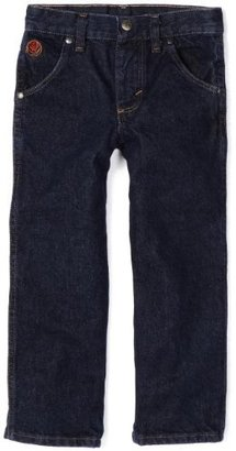Wrangler Boys' 20X Relaxed Fit Jean