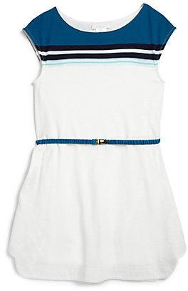 Chloé Toddler's & Little Girl's Striped Dress
