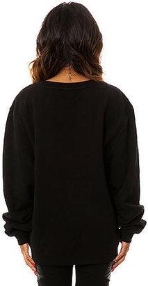 Diamond Supply Co. The Un-Polo Rain Camo Crewneck Sweatshirt