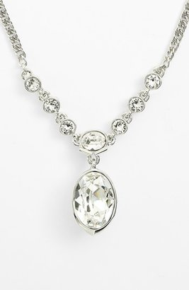 Givenchy Crystal Pendant Necklace (Nordstrom Exclusive)