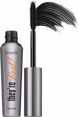 Benefit Cosmetics They're Real- Black- .3oz