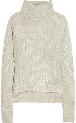 Alexander Wang Chunky-knit turtleneck sweater