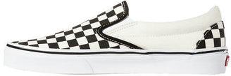 Vans The Classic Slip On Sneaker