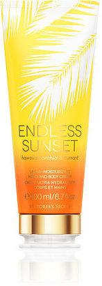 Victoria's Secret Fantasies NEW! Island Getaway Endless Sunset Moisturizing Hand and Body Cream