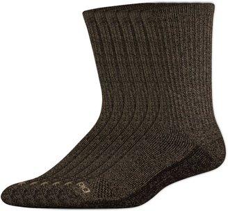Dickies Men's 6-pk. Dri-Tech Comfort Moisture-Control Crew Socks