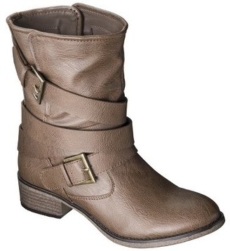 Mossimo Women's Rianne Boot - Assorted Colors