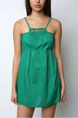 Geren Ford Hawks by Grommet Mini Dress