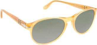 Persol Round Sunglasses