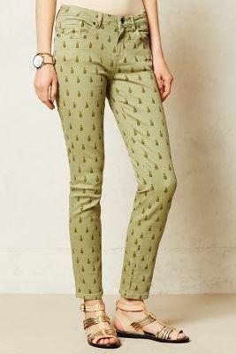 Anthropologie Labdip Lana Skinny Jeans