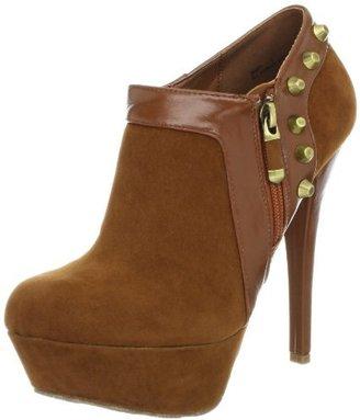 Dollhouse Women's Swanky Ankle Boot