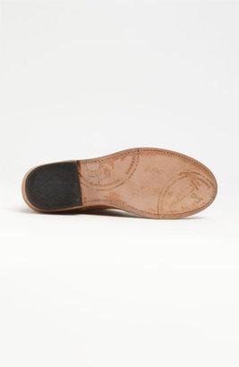 Liberty Black Short Perforated Boot