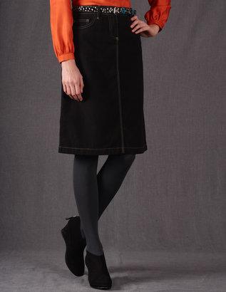 Boden Everyday A-Line Skirt