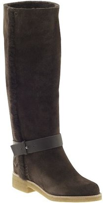 See by Chloe Knee High Flat Boot