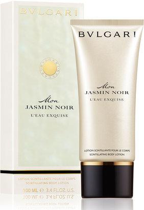 Bulgari Bvlgari Mon Jasmin Noir L'Eau Exquise Body Lotion