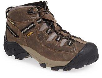 Keen Targhee II Mid Hiking Waterproof Boot