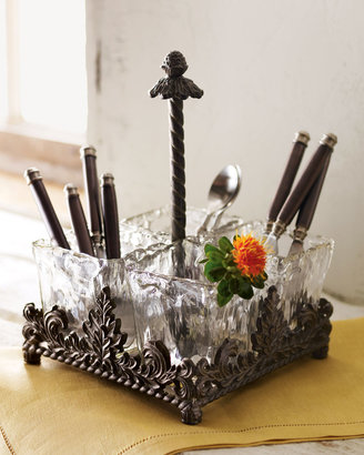 GG Collection Flatware Caddy